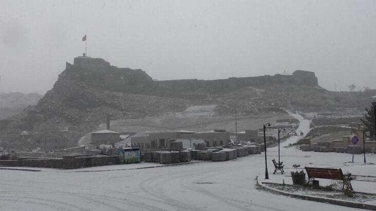 Son dakika I Meteoroloji il il uyardı! Kar, yağmur...