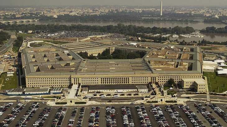 Pentagon'un yeni müsteşar vekili Anhony Tata Kovid-19'a yakalandı