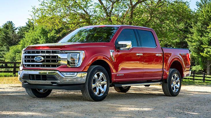 Ford için özel geliştirdi! 38 yıldır Amerika'da…