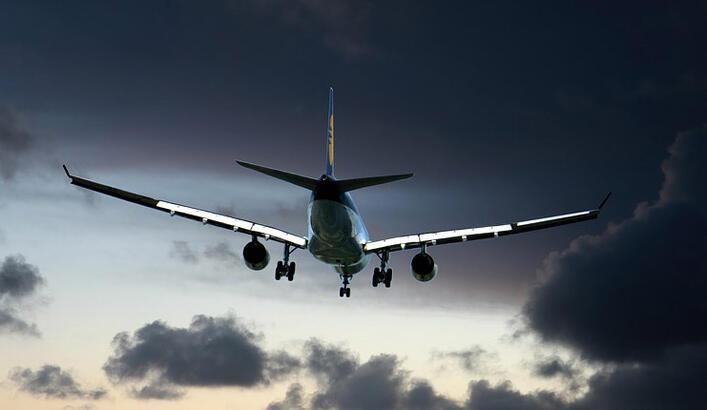 Uçağı Kaçırmak