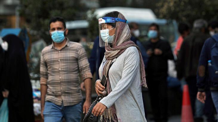 İran'da ürküten koronavirüs rakamları