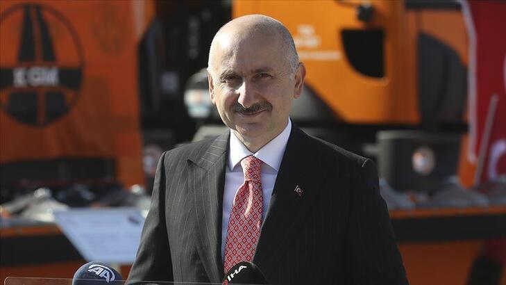 Kayseri'de iki önemli ulaştırma projesi hayata geçiriliyor