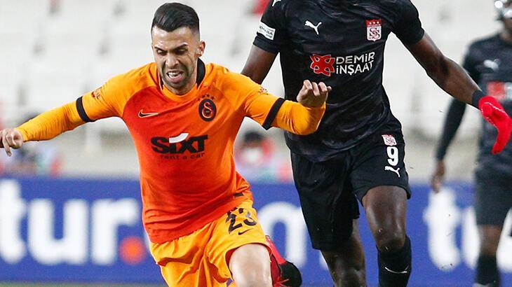 Son Dakika | Galatasaray'da Emre Taşdemir sakatlandı