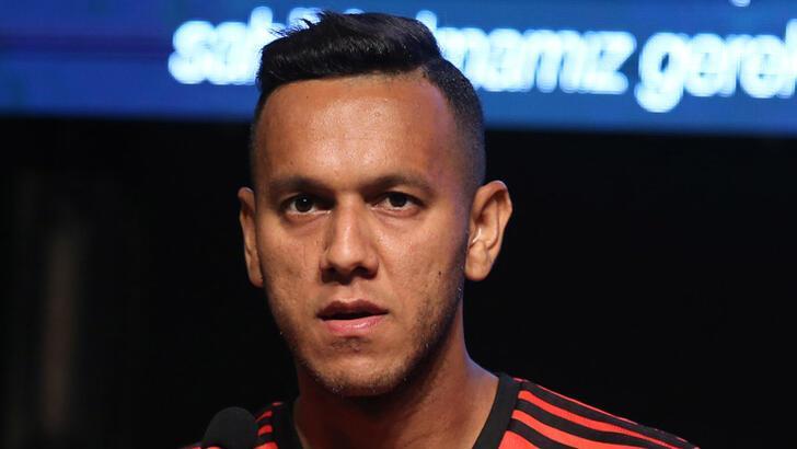 """Josef, Süper Lig'de """"dalya""""ya hazırlanıyor"""