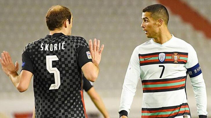 Ronaldo'yu durdurmak için 700 kilometre direksiyon salladı