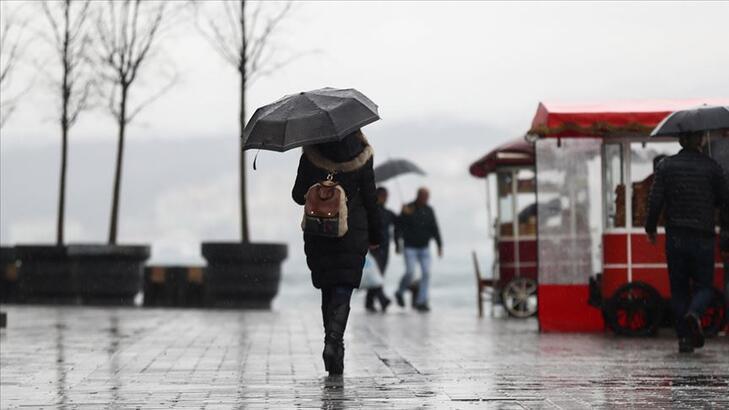 Hafta sonu hava nasıl olacak? Yağmur var mı, yağacak mı?
