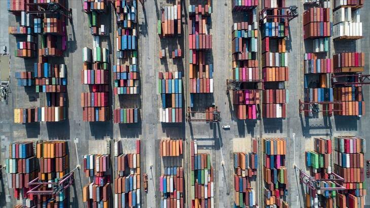 Dünya Ticaret Barometresi üçüncü çeyrekte yükseldi