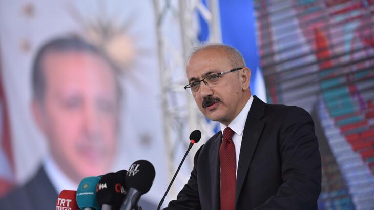 Hazine Bakanı Elvan'dan 'Merkez Bankası' açıklaması