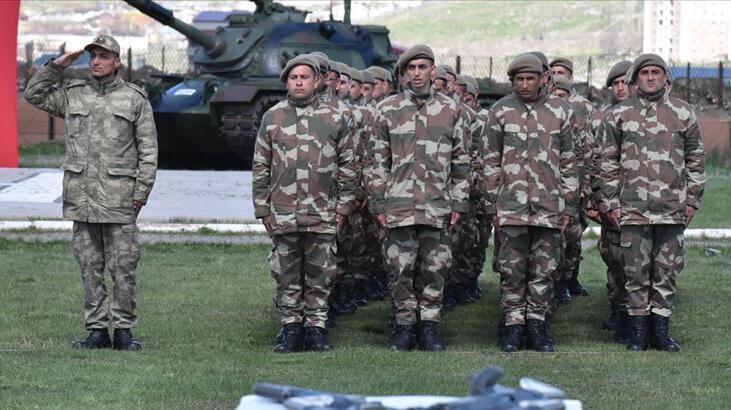 Son dakika: Askere gidecekler dikkat! MSB'den sevk kararı