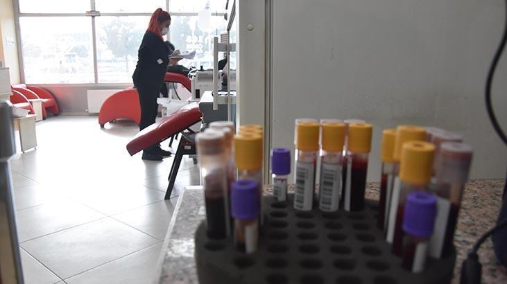 Koronavirüs hastaları için yeni karar! Pilot ilKırıkkale'de başladı