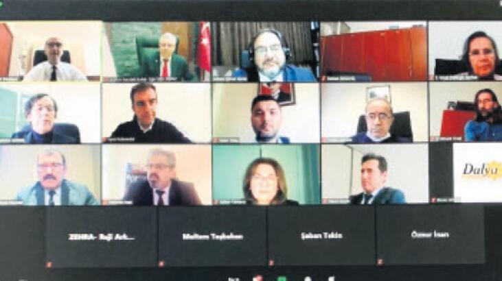 'Türkiye, en verimli aşıyı bulmaya aday'