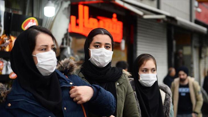 Son dakika... Irak Sağlık Bakanlığından ikinci dalga uyarısı