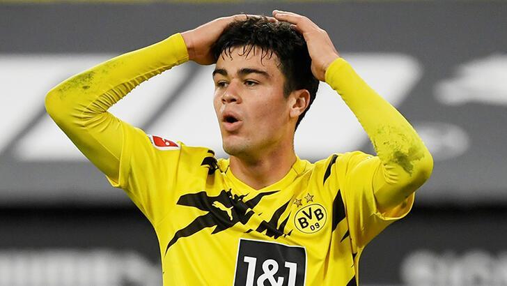 Borussia Dortmund, Reyna'nın sözleşmesini yeniledi