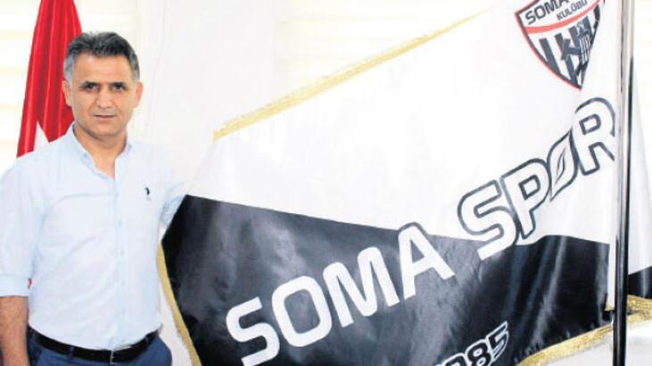Somaspor rüzgârı