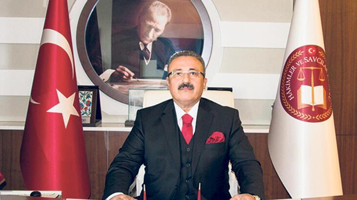 'Türk hâkim ve savcılarına güvenim tam'