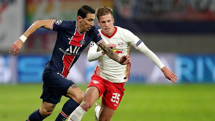 PSG, Monaco'ya yıkıldı! Tam 5 gol...