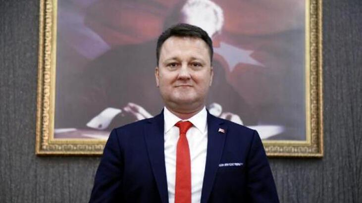 Menemen Belediye  Başkanı'na gözaltı
