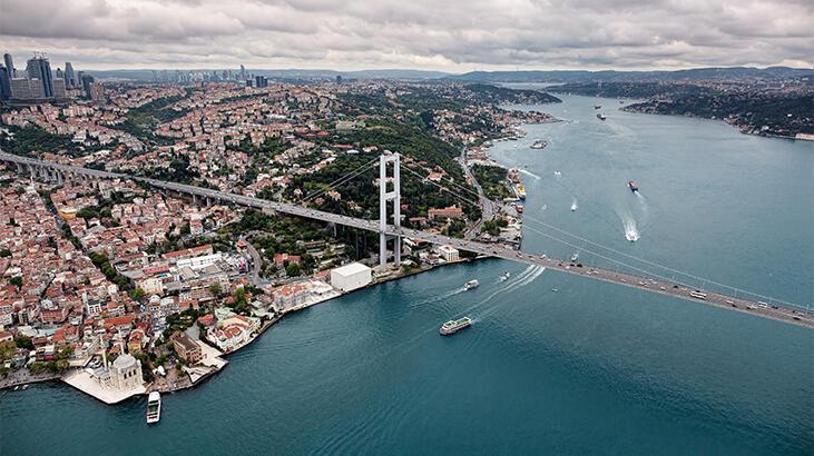 İstanbul'a deniz itfaiyesi şart!