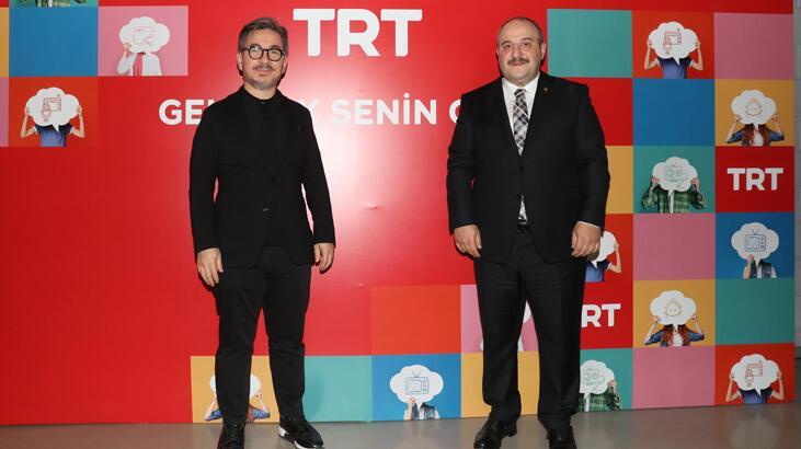 'TRT Geleceğin İletişimcileri Yarışması'nda ödüller sahiplerini buldu