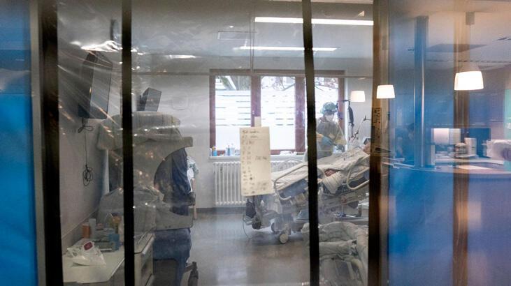 Covid-19 hastalarını 'Acı çekmesin' diye öldüren doktor tutuklandı