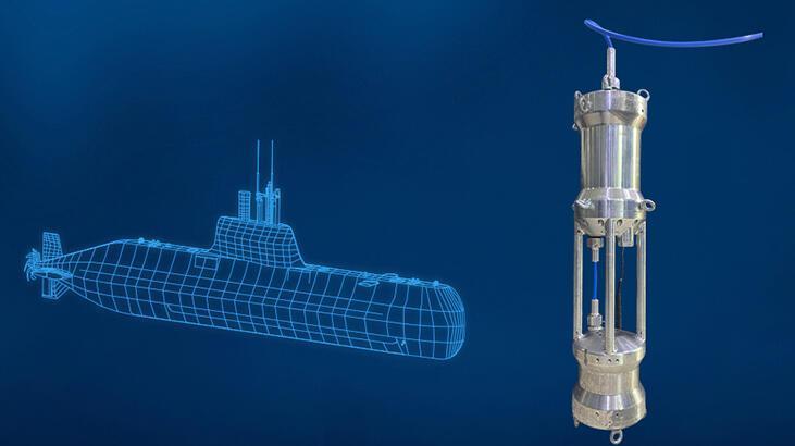 Türkiye'nin ilk yerli su spektrum ölçüm cihazı geliştirildi