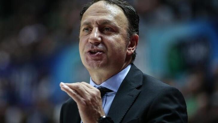 Son dakika | A Milli Basketbol Takımı'nda Orhun Ene dönemi