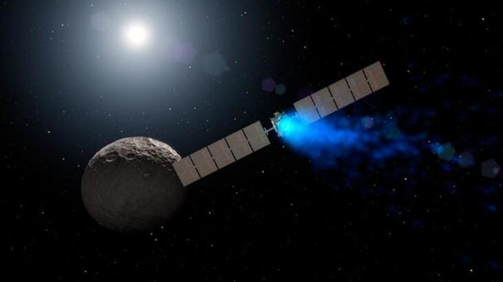 NASA yörüngeye yeni bir uydu yerleştirecek