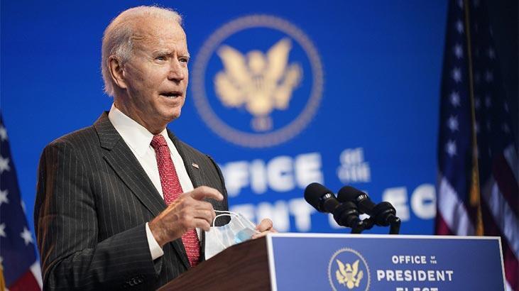 Twitter duyurdu! Milyonlarca takipçisi olan hesap Biden'a devredilecek