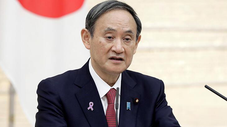 Japonya Başbakanı Suga, G20 zirvesine video konferans ile katıldı