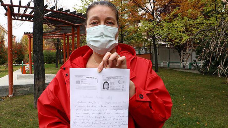 GSM operatörü kayıtlarında ölü görünen kadın hayatının şokunu yaşadı!