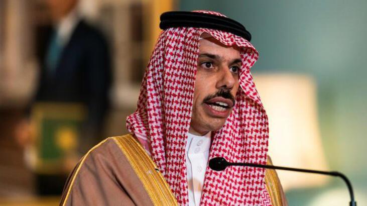 Suudi Arabistan'dan boykot ile ilgili ilk açıklama!
