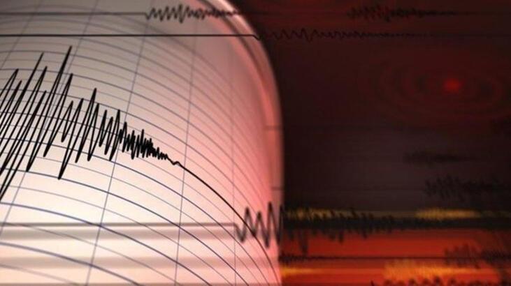 Bayburt'ta deprem! Kandilli'den son dakika açıklaması