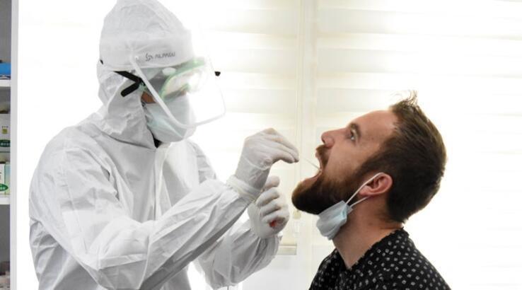 Koronavirüs tablosu bugün 22 Kasım rakamları | Sağlık Bakanlığı sitesi: Covid-19 durum rapou
