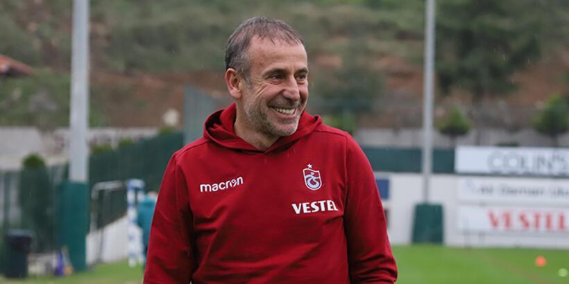 """Son dakika - Trabzonspor'da Abdullah Avcı: """"Bazı şeyler değişecek"""""""