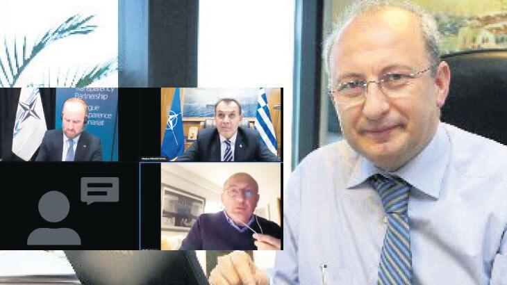 'Akdeniz'de Türkiye ve KKTC'nin çıkarını korumak hakkımız'