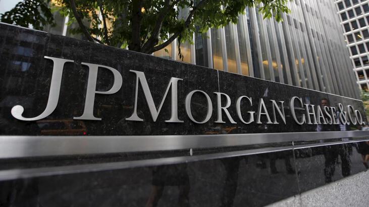 JPMorgan'dan ABD ekonomisi tahmini