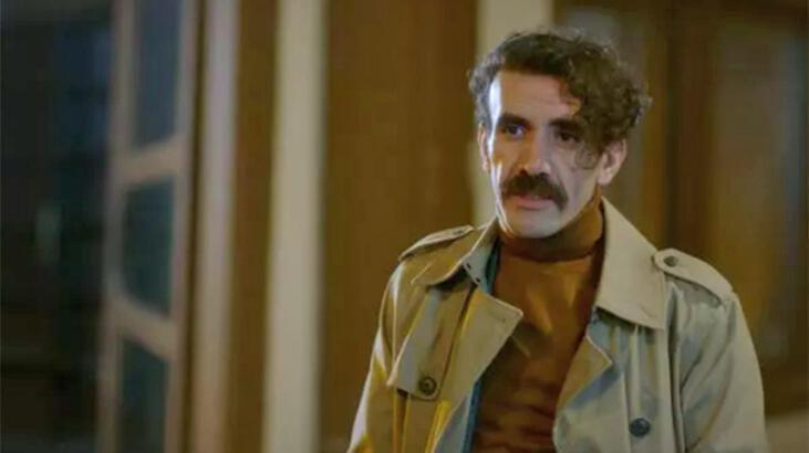 Mehmet Yılmaz Ak, 'Ramo' dizisinde!