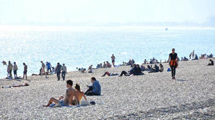 Türkiye 10 ayda 14 milyon ziyaretçi ağırladı