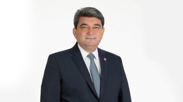 CHP Mersin Milletvekili Cengiz Gökçel'in Kovid-19 testi pozitif çıktı