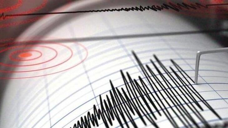 Son depremler bugün, şu an güncel liste...23 Kasım nerede, kaç şiddetinde deprem oldu? AFAD ve Kandilli Rasathanesi