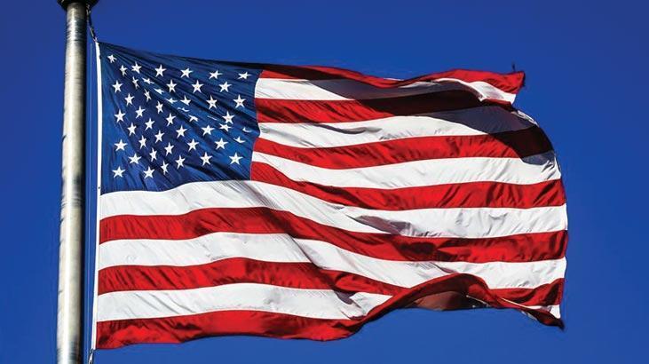ABD'de imalat sanayi PMI, 74 ayın en yüksek seviyesine çıktı