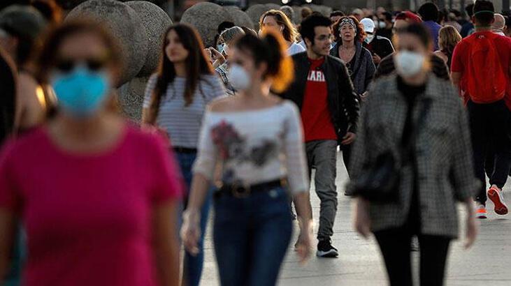 İspanya'da Kovid-19'dan son 3 günde 512 kişi öldü
