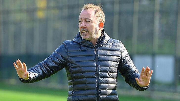 Son dakika - Sergen Yalçın'dan Adem Ljajic ve Fenerbahçe açıklaması!