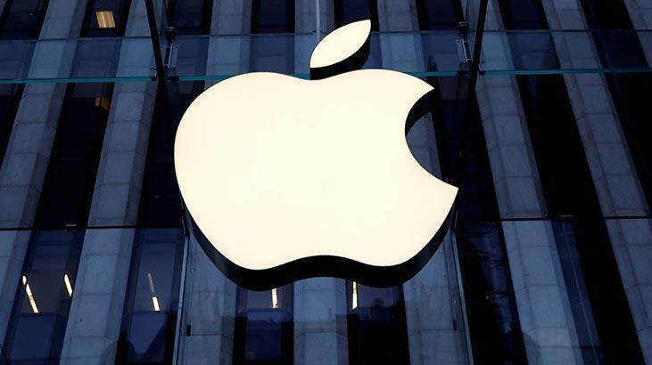 Apple'ın küresel güvenlik başkanı rüşvetle suçlandı