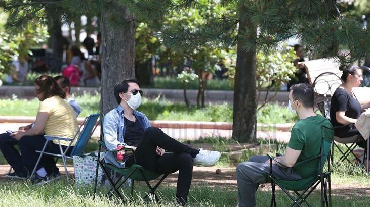 Son dakika... İzmir'de piknik yapmak yasaklandı