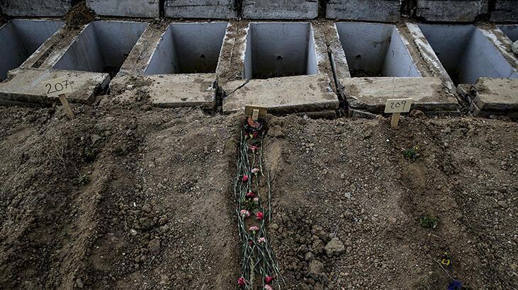 Kovid-19'dan hayatını kaybedenlerden geriye hüzünlü hikayeler kaldı!