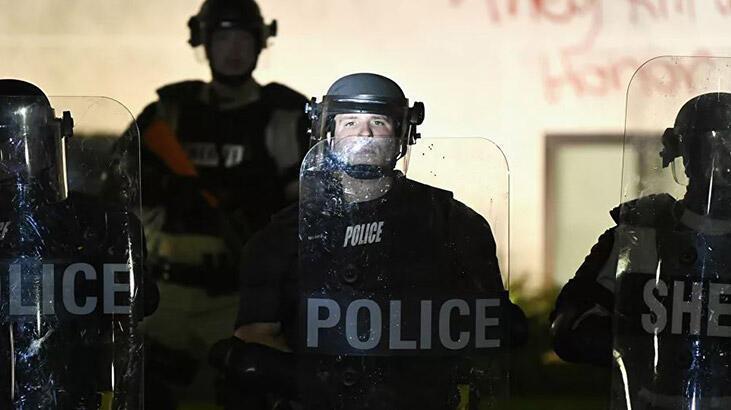 ABD'de 15 yılda 140 çocuk polis müdahalesinde öldü