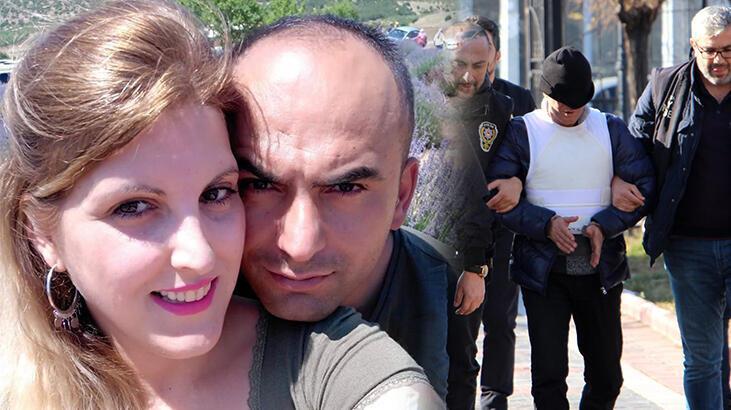 Son dakika... Türkiye'yi sarsan çifte cinayette 2 kez ağırlaştırılmış müebbet