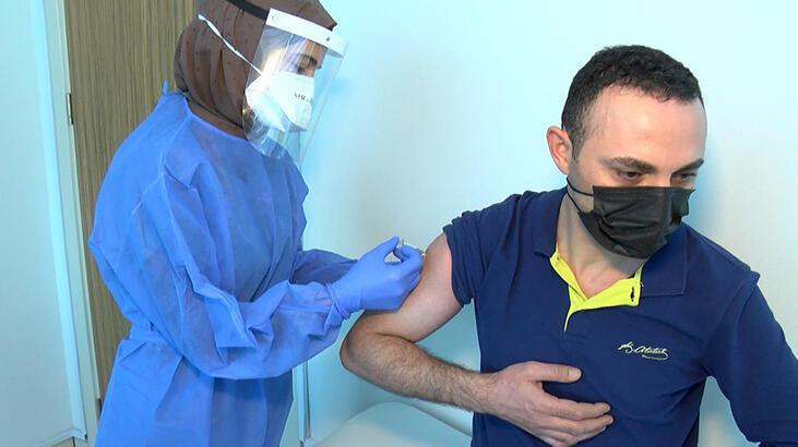 Son dakika... Çin aşısında umutlandıran açıklama!