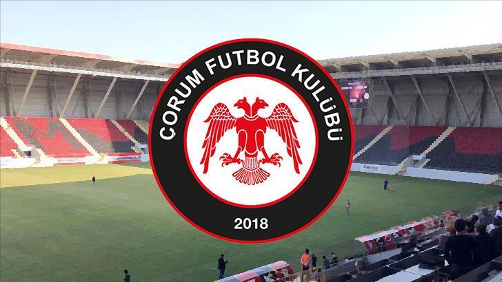 17 futbolcusu Kovid-19'a yakalanan Çorum FK, Altınordu maçına çıkamayacak